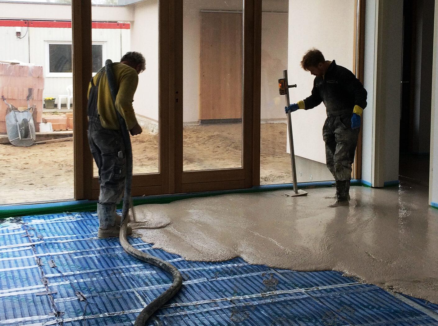 Project foto indoor Heeswijk Dinther